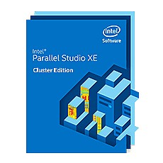 Intel Parallel Studio XE Cluster Edition
