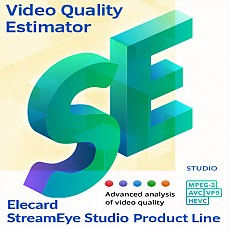 Elecard Video Quality Estimator